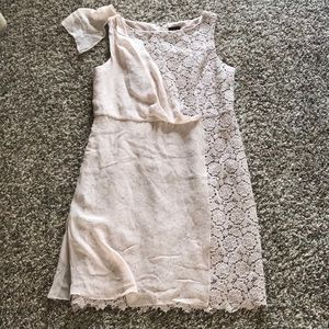 NWOT Ann Taylor lace dress